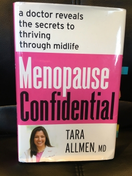 Menopause Confidential by Dr. Tara Allmen - Season 3