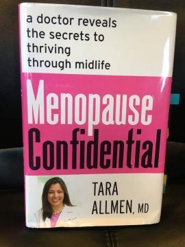 Menopause Confidential by Dr. Tara Allmen - Season 3