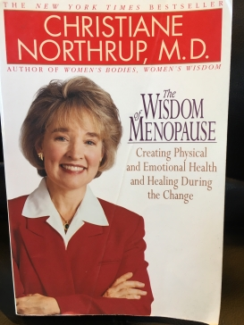 The Wisdom of Menopause by Dr. Christiane Northup - Season 1