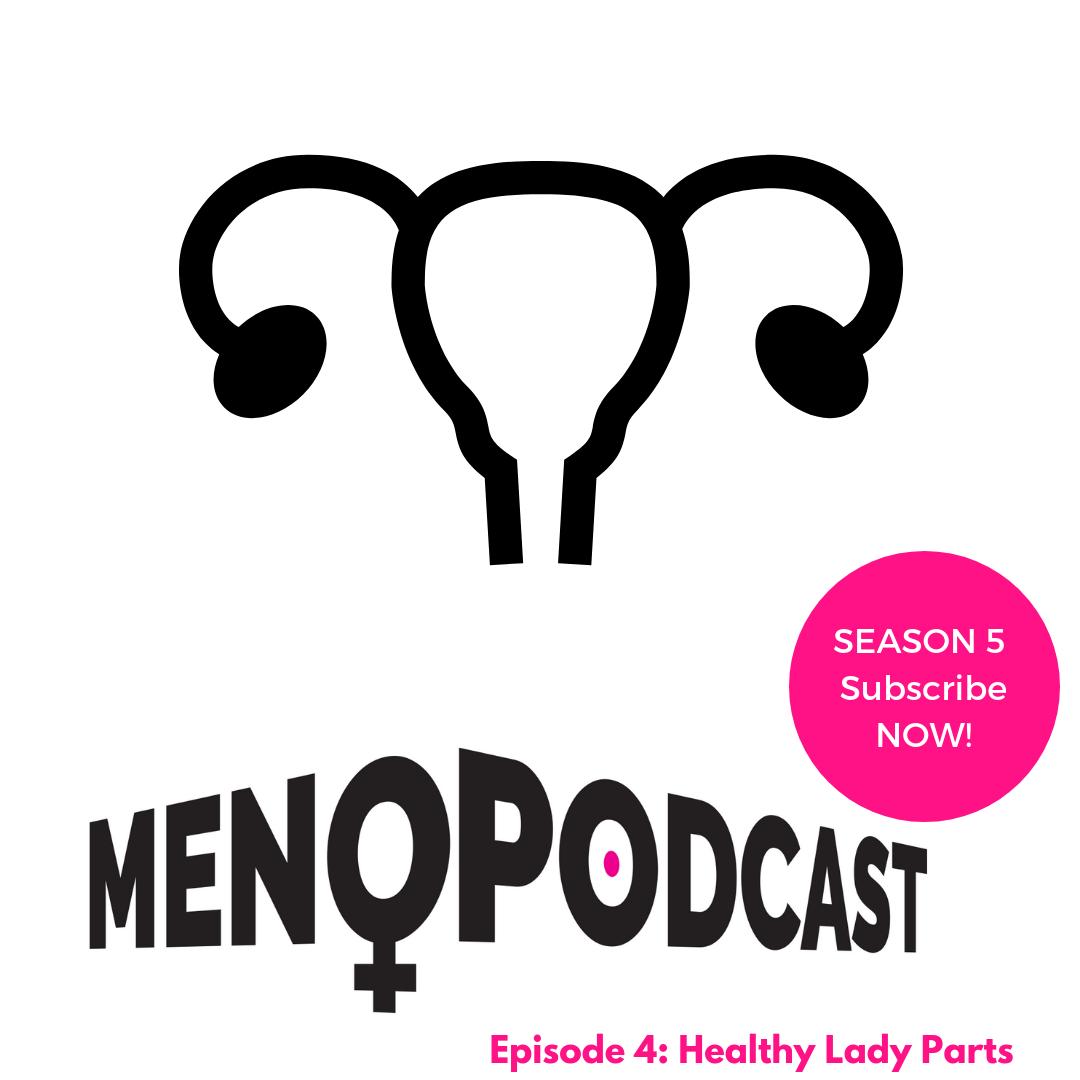 episode 4 season 5 Lady parts